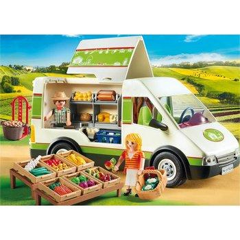 Playmobil 70134 Country Marktkraamwagen