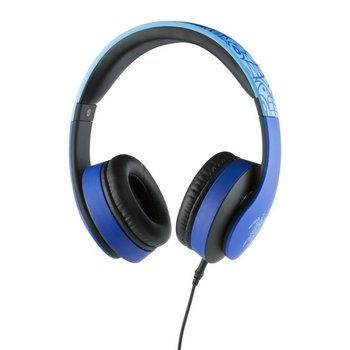 Konix- Fiji overear koptelefoon - 3.5 jack- Donkerblauw