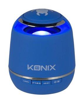 Konix - Fiji Bluetooth Speaker - Blauw