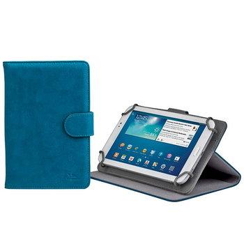 RivaCase folio tablet hoes - aquamarine - 7