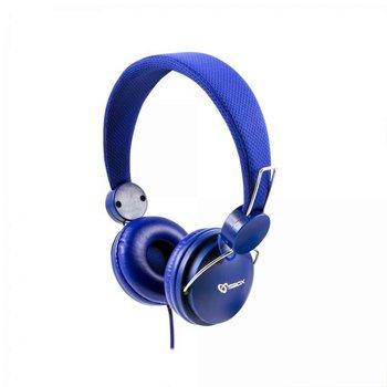 Sbox Koptelefoon HS-736BL Blueberry - Blauw