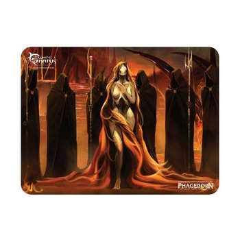 White Shark Faceless Oracle - Gaming muismat - 250 x 200 mm