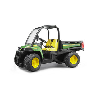 Bruder Tractor John Deere Gator 855D