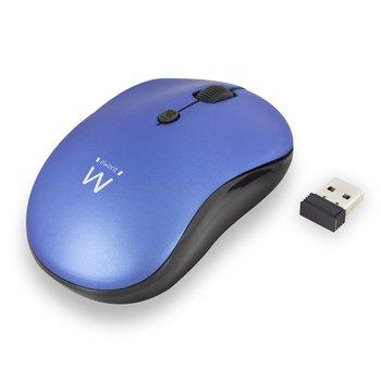 Ewent EW3231 muis RF Wireless Optisch 1600 DPI Ambidextrous