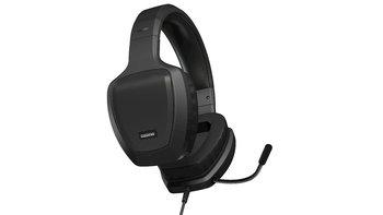 Ozone Rage Z50 Gaming Headset - zwart