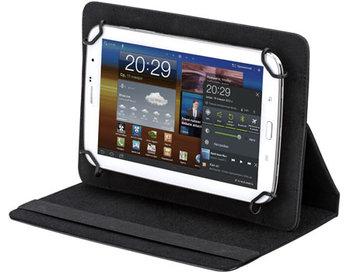 Rivacase folio Hoes voor 8-9'' Tablet - zwart