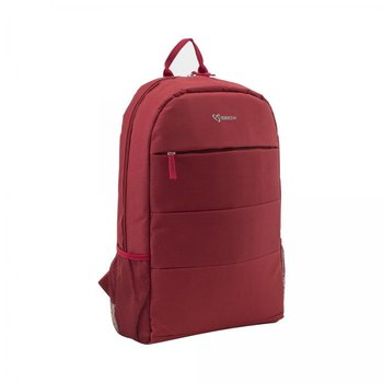 Toronto 15.6 inch laptop tas - Bordeaux