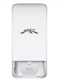 Ubiquiti Networks NanoStation M2 150Mbit/s Power over Ethernet (PoE) Wit WLAN toegangspunt