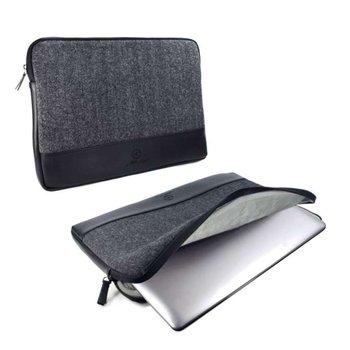 Tuff-Luv Herringbone Tweed protective sleeve case cover 11