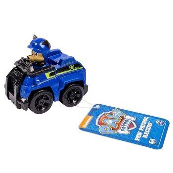 Paw Patrol Rescue Racers 3 Stuks