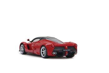 Jamara RC Ferrari Laferrari RTR + Lights 1:14 Red