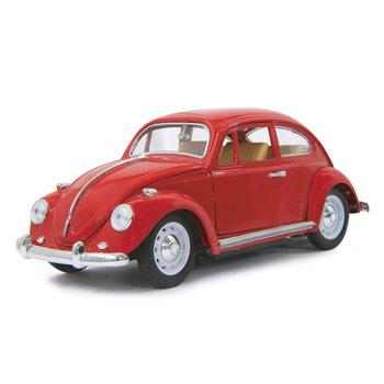 Jamara JAM-405110 RC Auto VW Beatle 1:18 Rood