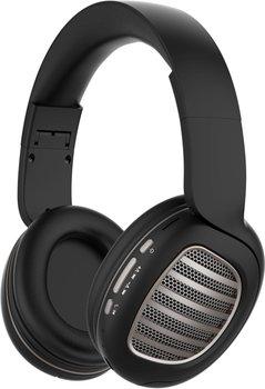 Snopy SN-BT55 DIAMOND TF Kart - Bluetooth headset met micro SD kaart - zwart