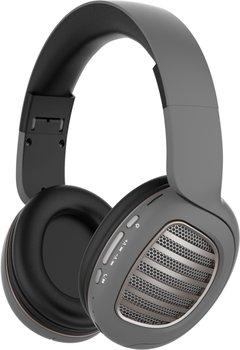 Snopy SN-BT55 DIAMOND TF Kart - Bluetooth headset met micro SD kaart - grijs