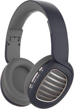 Snopy SN-BT55 DIAMOND TF Kart - Bluetooth headset met micro SD kaart - marineblauw