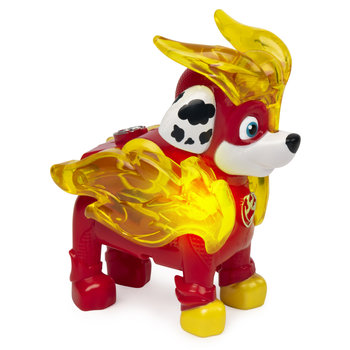 Paw Patrol Mighty Pups Charged Up Figuur met Licht Assorti