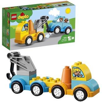 Lego Duplo 10883 Sleepwagen