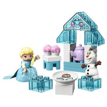 Lego Duplo 10920 Disney Frozen Elsa en Olaf