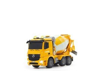 Jamara Concrete Mixer1:20 Mercedes Arocs 2,4Ghz
