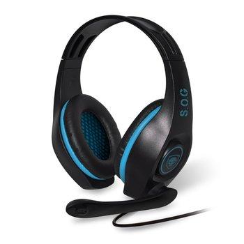 Spirit of Gamer - Elite-H5 Gaming Headset - PC - PS4 - XBOX 360 - XBOX ONE