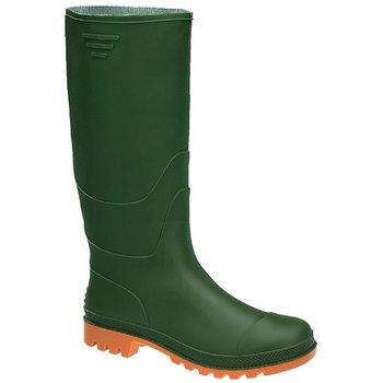 Groene PVC Regenlaarzen 40
