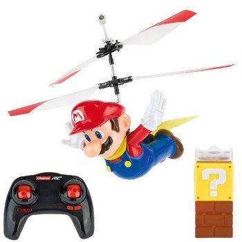 Carrera RC Super Mario Flying Cape Mario