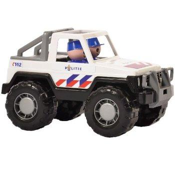 Polesie Politie Jeep