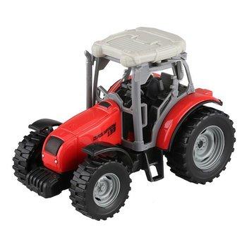 Dutch Farm Tractor 1:32 Rood