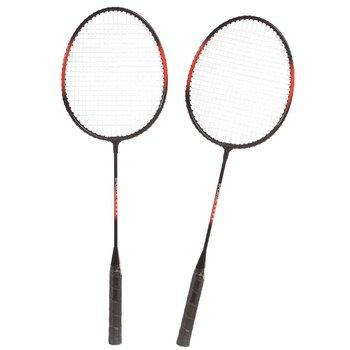 SportX Badmintonset 5-delig Assorti