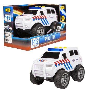112 Politieauto + Licht en Geluid