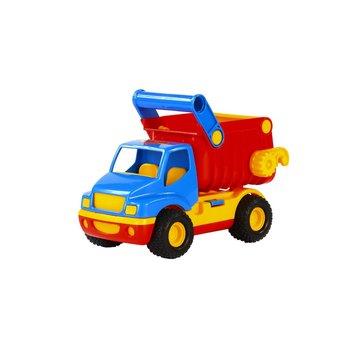 Henry's Kiepwagen