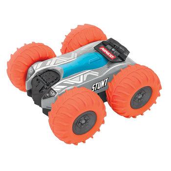 Ninco RC Stunt Auto 13x12.5x6 cm Grijs/Oranje