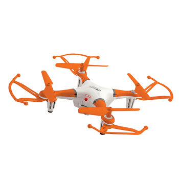 Ninco RC Orbit Drone 11.5x11.5x6 cm Oranje/Wit
