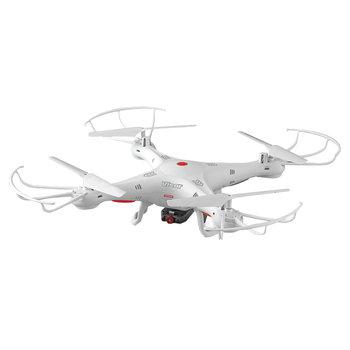 Ninco RC Visor Drone met WiFi 32x32x7 cm Wit