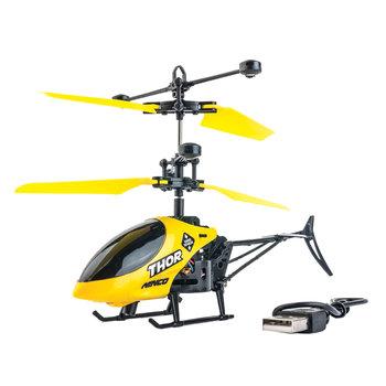 Ninco RC Thor Helikopter 22x9x4 cm Geel/Zwart