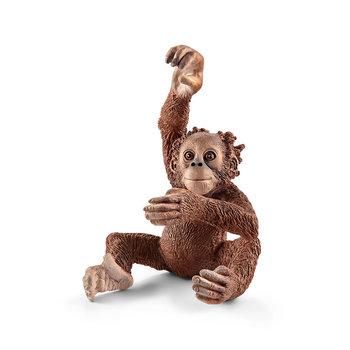 Schleich Jonge Orang-Oetan