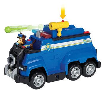 Paw Patrol Ultimate Rescue Police Cruiser met Chase + Licht en Geluid