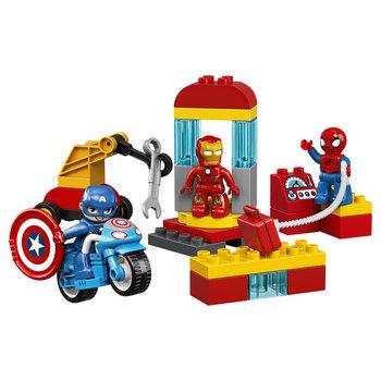 Lego Duplo 10921 Super Heroe Set