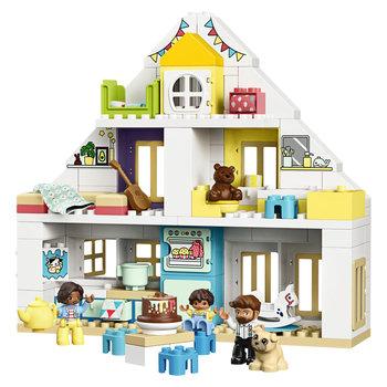 Lego Duplo 10929 Poppenhuis