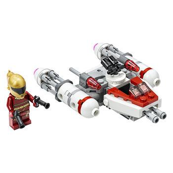 Lego Star Wars 75263 Series 7 Microfighters