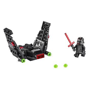 Lego Star Wars 75264 Series 7 Microfighters Kylo Ren