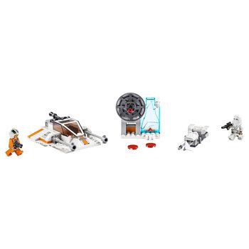 Lego 4+ Star Wars 75268 Snowspeeder