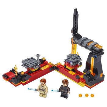Lego Star Wars 75269 Duel en Mustafar