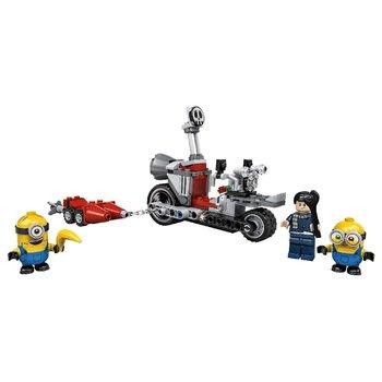 Lego Minions 75549 Motorachtervolging