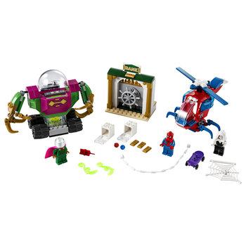 Lego 4+ Spiderman 76149 Mysterio Mecha-Robot