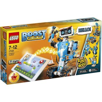 Lego Boost 17101 Creatieve Gereedschapskist 847-delig