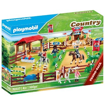 Playmobil 70337 Country Grote Rijarena