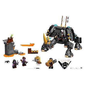 Lego Ninjago 71719 Zane's Mino-figuur