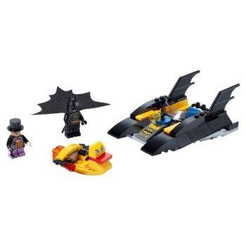 Lego DC Batman 76158 Batboot en The Penguin