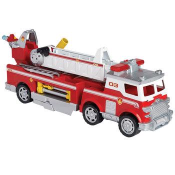 Paw Patrol Ultimate Fire Truck met Licht en Geluid + 1 Pups